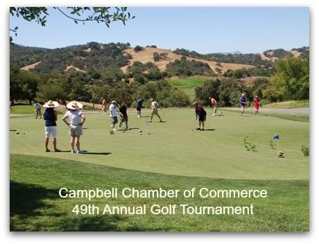 CCC Golf Tournament